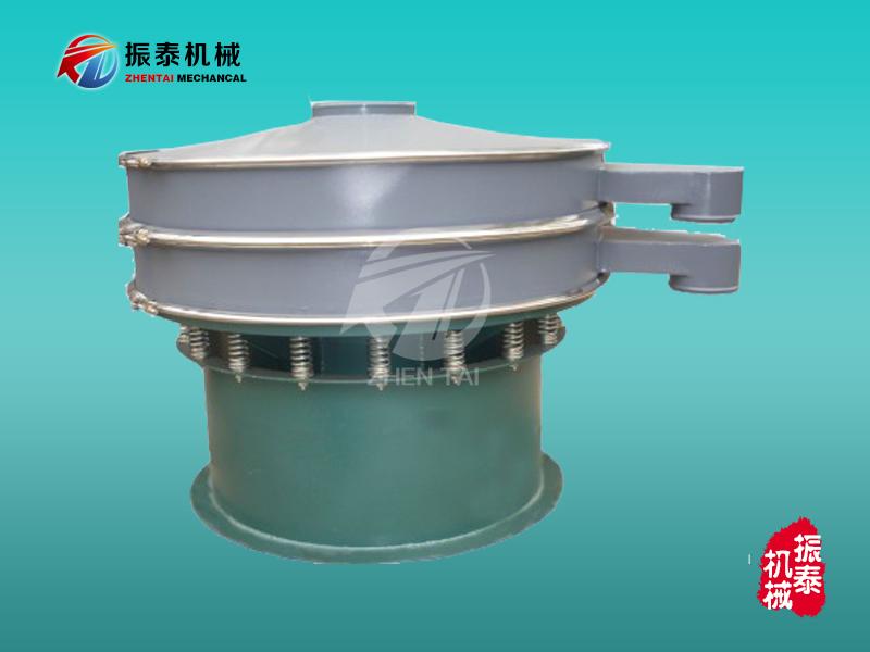 ZT-1000三次元振动筛