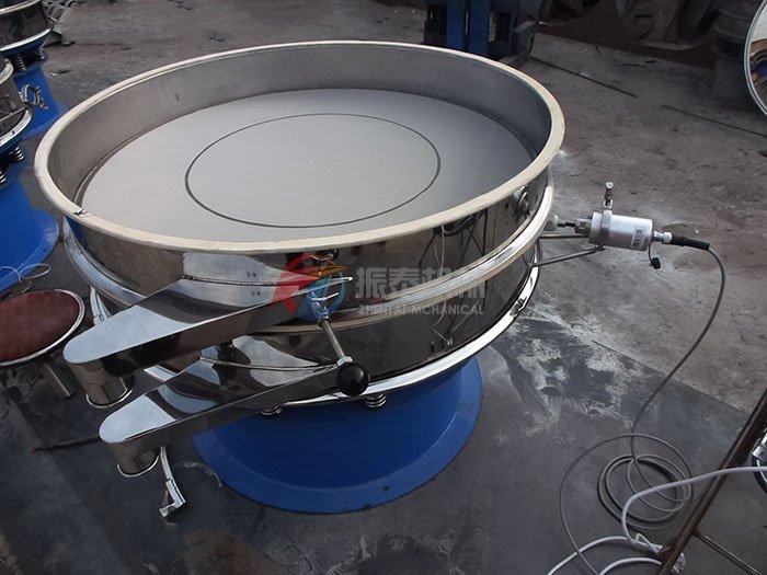ZTC-3B外置式超声波振动筛